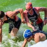 Triathlon Challenge Mamaia 2015