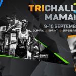 TriChallenge – înot, ciclism și alergare în Mamaia