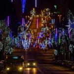 Constanța sub lumini de sărbători (2016)