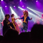Un show excelent a deschis Festivalul Iernii