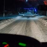 Cum am ajuns de la Otopeni la Constanța cu autostrada închisă