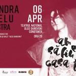 Alexandra Ușurelu, un concert deosebit la Constanța