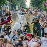 Art District, festivalul care a scos Constanța în stradă