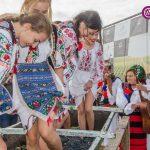 Sărbătoarea culesului în via Alira, cel mai fotogenic eveniment din podgoriile Dobrogene