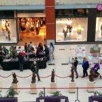 Expoziție de ciocolată la City Park Mall Constanța