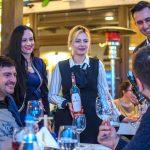 Atunci când brandurile din Dobrogea își dau mâna: degustare Crama Gabai la Pescăria lui Matei