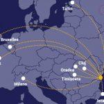 Programul zborurilor de pe aeroportul din Constanța