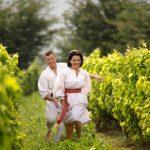 Despre vie, crame, vinuri bune și prietenie