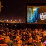 Filme în aer liber de neratat, între 8 – 12 august, pe faleza Cazino din Constanța