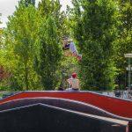 Gravity Summer JAM 2018 – Gravity Park Constanța