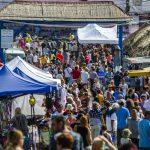 Festivalul Borșului Lipovenesc de la Jurilovca