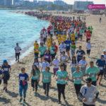 Alerg 24h pentru autism – o lecție despre voință, caracter și echipă!