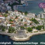 #IlovemyCT #heritage #instameet  #CronicariDigitali
