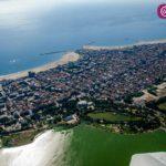 Plajele din Constanța, de la Trei Papuci, Duduia, Tataia sau Modern la Reyna, Zoom, Rainbow, Next sau Azuma Beach