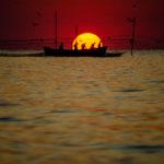 În căutarea pescarilor de pe Marea Neagră
