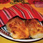 Plăcinta dobrogeană cu brânză